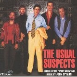 The Usual Suspects Soundtrack